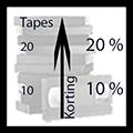 vhs naar dvd, video omzetten naar dvd, video digitaliseren, kwantumkorting