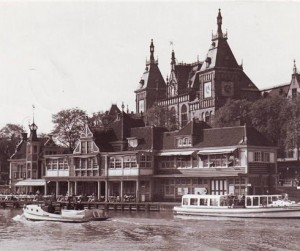 Old Amsterdam Photo (Sander)