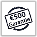 16mm film €500 garantie