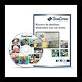 foto's digitaliseren, foto's scannen, foto digitaliseren, gepersonaliseerde DVD