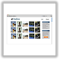 foto's digitaliseren, foto's scannen, foto digitaliseren, online gallery