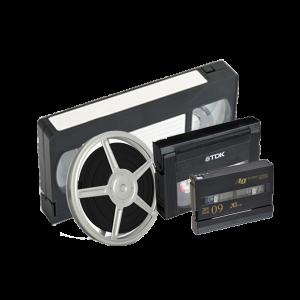 Mini DV naar DVD omzetten