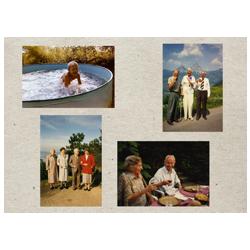 Foto album (hele pagina <A3)