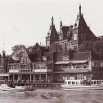 Old Amsterdam Photo (Sander)